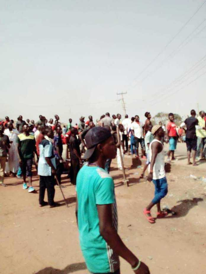 2019 Elections: Political Thugs Disrupts INEC Training In Imo State 1