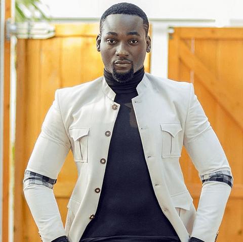 I Am Not Gay! - Gbenro Ajibade Cries Out 1