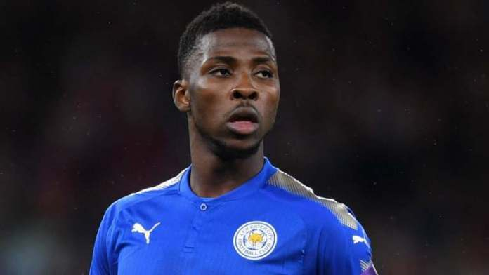 Leicester City Confirms That Kelechi Iheanacho Will Be Available For The World Cup 1