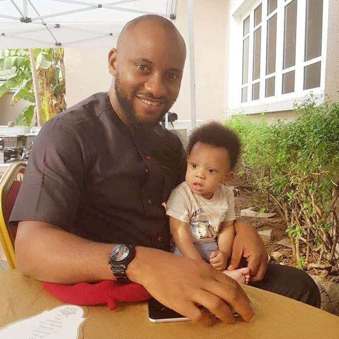 Marrying At 22 Is One Of The Best Decisions Of My Life – Yul Edochie 2