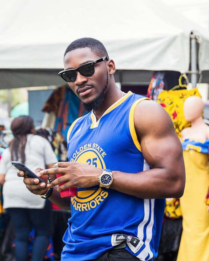 """""""I Almost Got Married Before Entering The Big Brother House - #BBNaija Tobi Reveals 2"""
