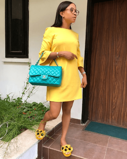 Bare Faced! Toke Makinwa Looks Gorgeous In New Makeup Free Photos 3