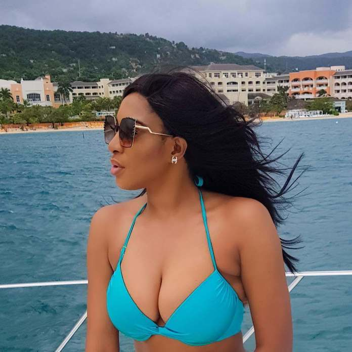I Never Liked My Body Growing Up - Chika Ike 2