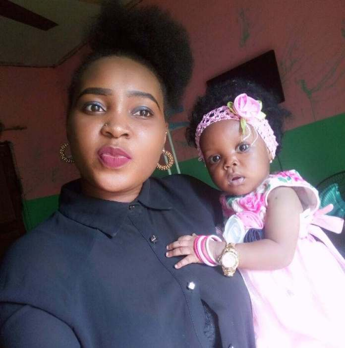 Infidelity: Klint Da Drunk Is The Father Of My 8-Month Old Baby - Lady Accuses Married Comedian 1