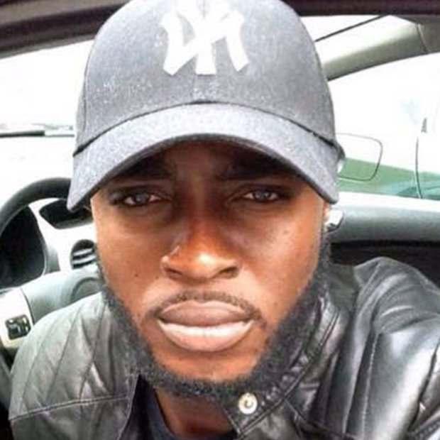 Sad! Abraham Badru, Son Of House of Representatives Member, Shot Dead In London 3