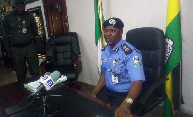 The Kogi State Commissioner Of Police Has Been Sacked Few Hours After Dino Melaye Was Declared Wanted 2