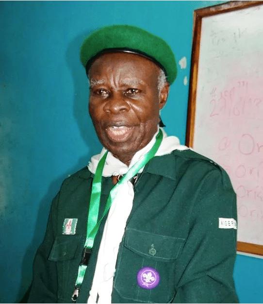 Breaking: Former Nigerian Senator, Chief Ayantayo Ayandele Is Dead 1