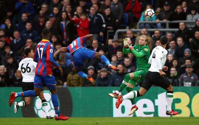 Crystal Palace 1 Liverpool 2: Mohamed Salah Earns Red Victory As He Equals Cristiano Ronaldo And Robin van Persie Record 4