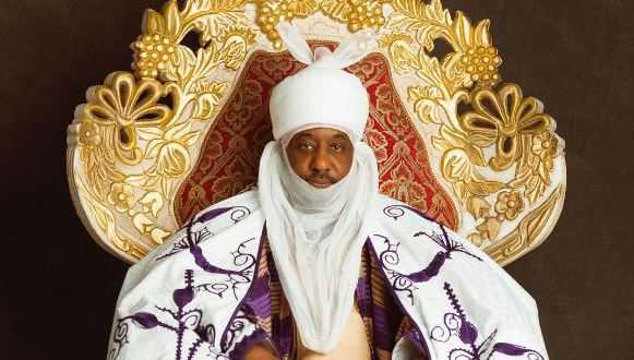 Emir Of Kano Muhammadu Sanusi II Gets New UN Job 1