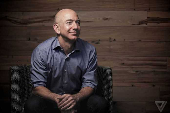 Who Is Jeff Bezos, What's The World's Richest Man's Net Worth, Who Is His Wife MacKenzie, Why Are They Divorcing And Who is Lauren Sanchez? 2