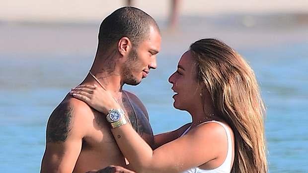 5 Interesting Facts About Hot Felon Jeremy Meeks Big-Money Girlfriend, Chloe Green 3