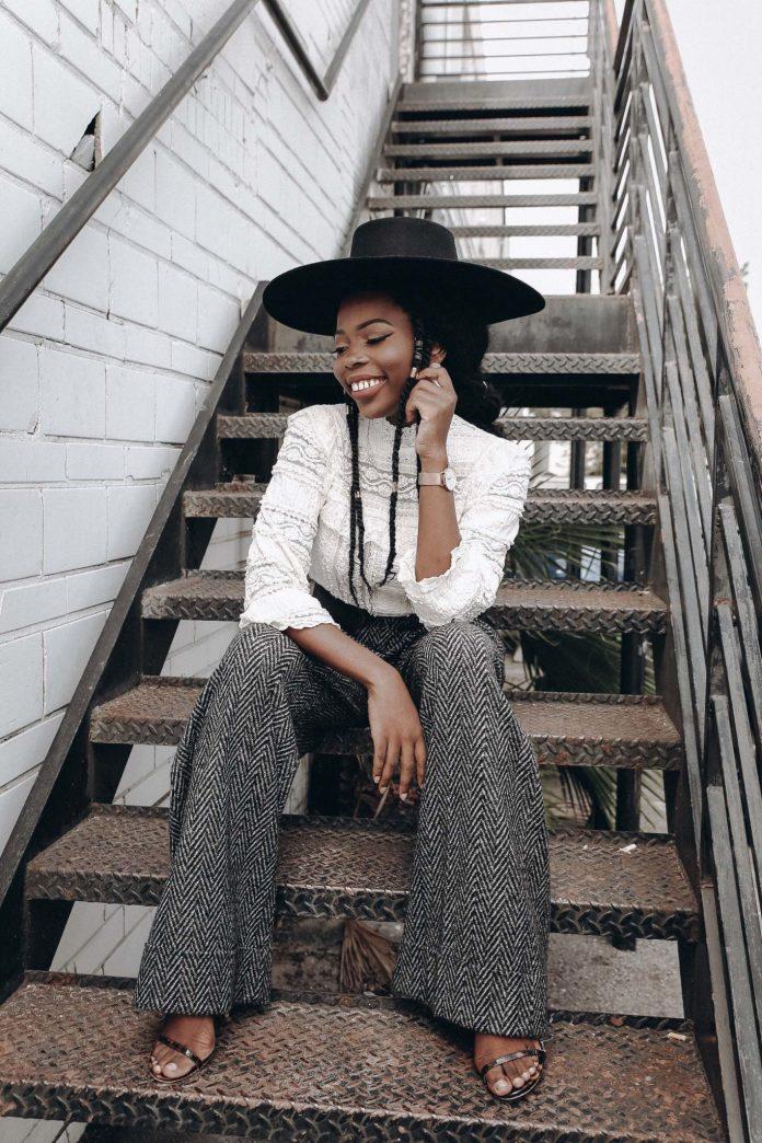 KOKOnista Of The Day: Lola Styles Is Truly A Fashion Aficionado 5