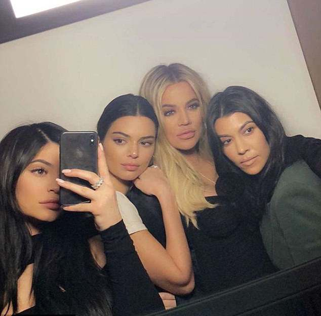 Kylie Jenner Quit Keeping Up With The Kardashians To Grieve Friendship With Former BFF Jordyn Woods 2