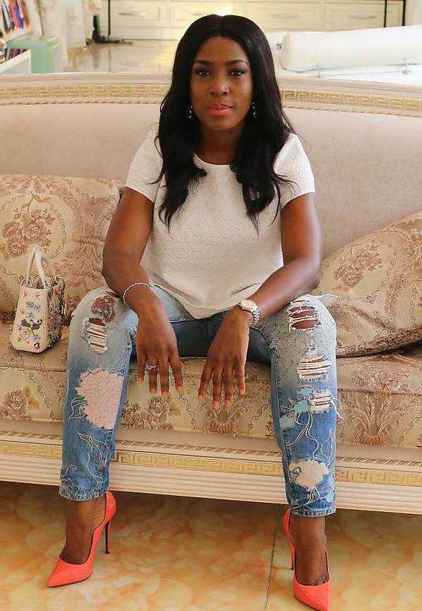 """""""You're Engaged Doesn't Mean You're Marrying Soon"""" - Kemi Olunloyo On Linda Ikeji's Engagement 3"""