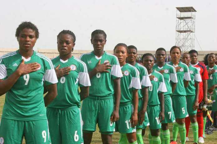 NFF Release Full List Of Super Falcons Squad That Will Play Against France Next Week 3