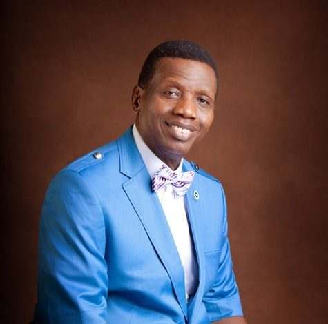 The World Might End Before My Next Convention – RCCG GO, Adeboye