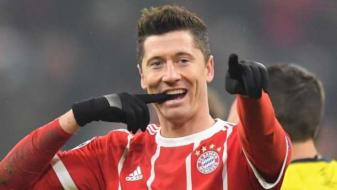 Bayern Munich Are Set To Replace Roberto Lewandowski With Chelsea's Alvaro Morata 1