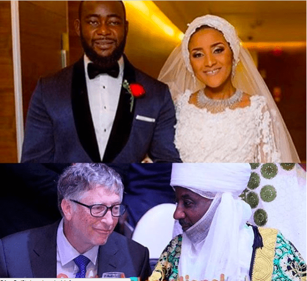 Ali Baba Bashes Man Who Criticised Fatima Dangote's Lavish Wedding 3