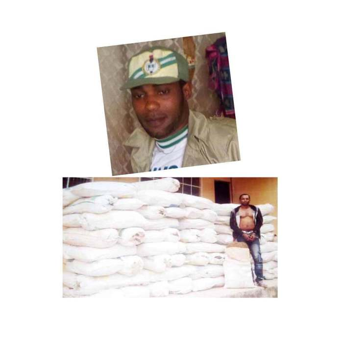 """""""I Sold Indian Hemp To Fund My Masters Degree Programme"""" - AAU Graduate 1"""
