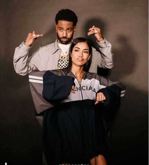 Jay-Z, Beyonce Turn Up For Rapper Big Sean's 30th Birthday Party (Photos) 1