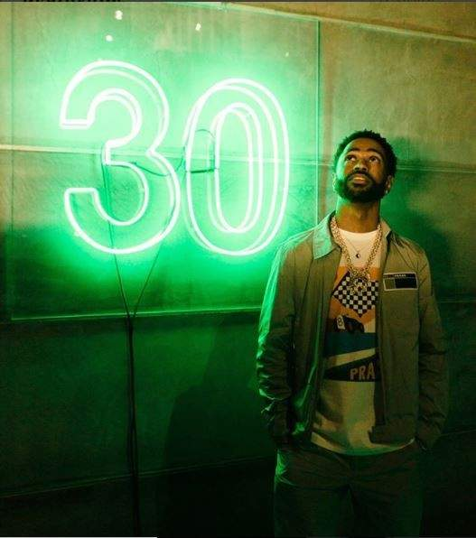 Jay-Z, Beyonce Turn Up For Rapper Big Sean's 30th Birthday Party (Photos) 9