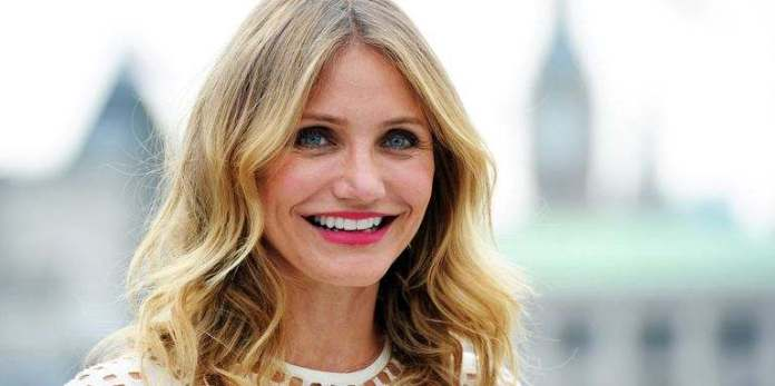 Cameron Diaz Retires From Acting 1