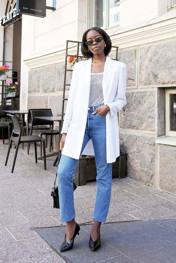 Fashion And Style: Outfit Ideas For A First Day On A Job 1