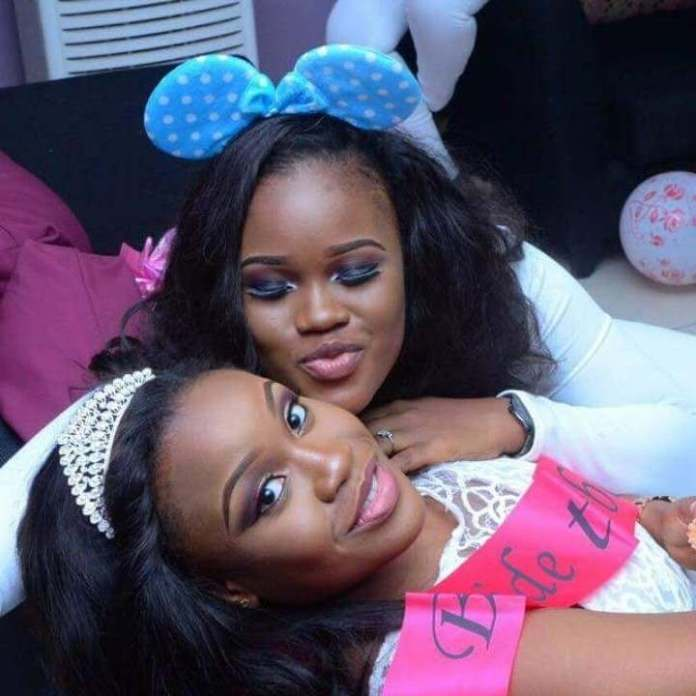 #BBNaija: Cee-C's Sister Apologizes On Her Behalf For Not Appreciating & Disrespecting Payporte And Efik Tribe 1