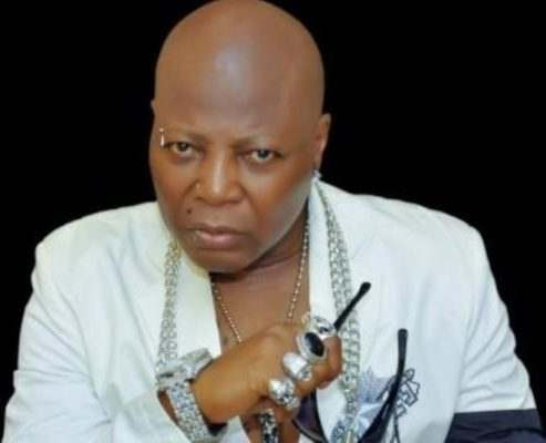 I Quit! Protests Does Not Move Nigerian Leaders - Charly Boy