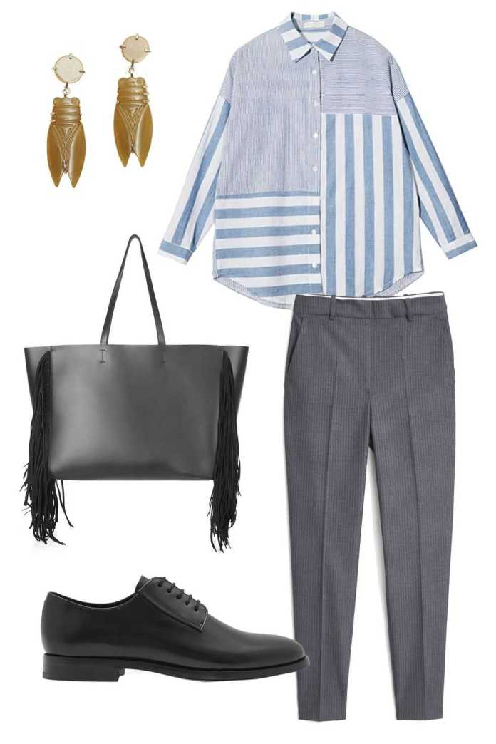 Fashion And Style: Outfit Ideas For A First Day On A Job 3