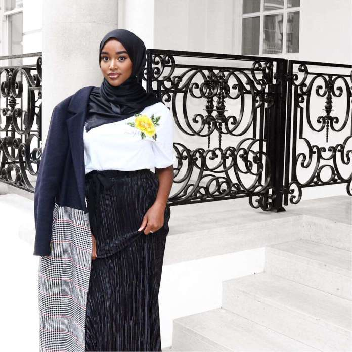Muslimah Style: Meet Hani Hanss, The Hijabi Who Has Got All The Flawless Looks 4