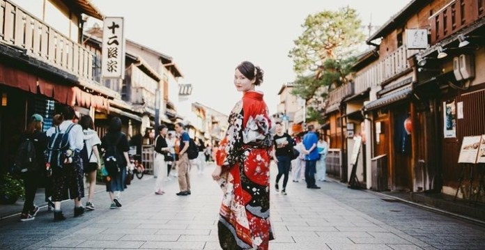 Travel: The Warmness And Sweetness Of Kyoto, Japan Is Not Something You Want To Miss Out On 5