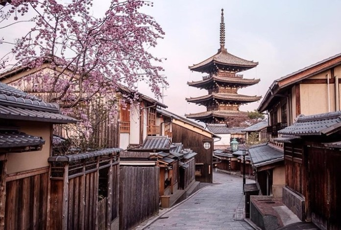 Travel: The Warmness And Sweetness Of Kyoto, Japan Is Not Something You Want To Miss Out On 1