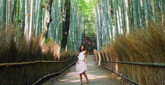 Travel: The Warmness And Sweetness Of Kyoto, Japan Is Not Something You Want To Miss Out On 3