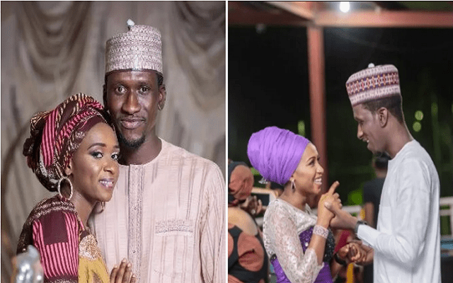 Domestic Violence: I Did Not Throw A Lavish Party For My Child - Alleged Husband Killer Maryam Sanda 2
