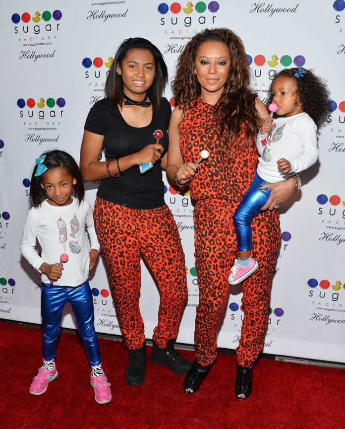 So Sad! Mel B's Mother Shares Heartbreaking Letter Detailing Domestic Abuse Suffered By Her Daughter's Family 2