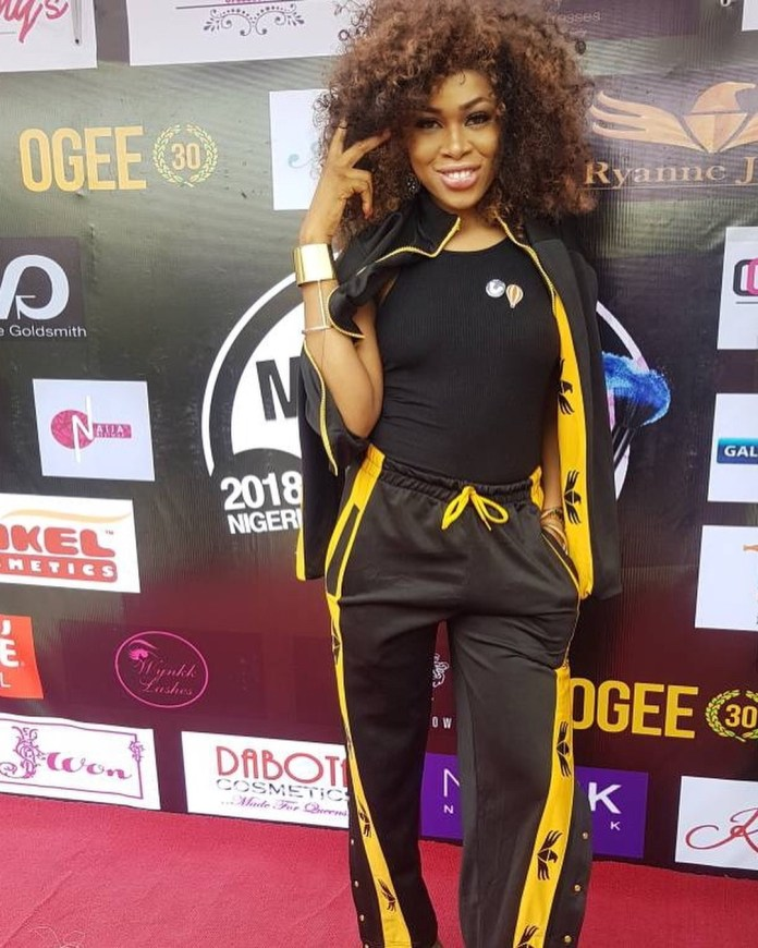 BBNaija: Ex Housemate, Princess, Says The Fight Between Cee c, Nina And Khloe Made Her Day 2