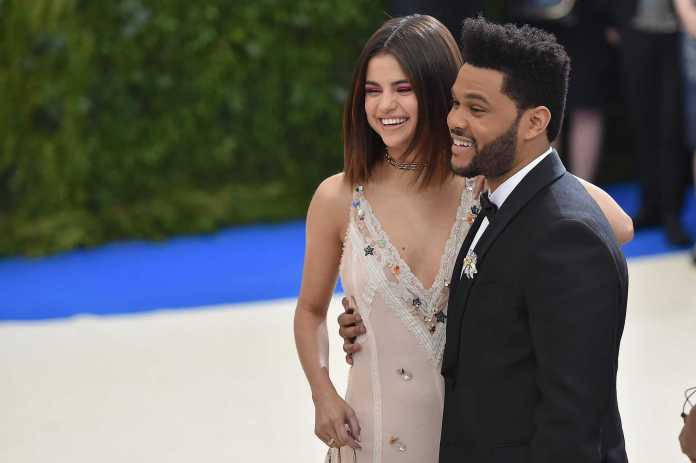 I Almost Cut A Piece Of Myself For Your Life - The Weeknd Speaks On Selena Gomez's Kidney Issues 1
