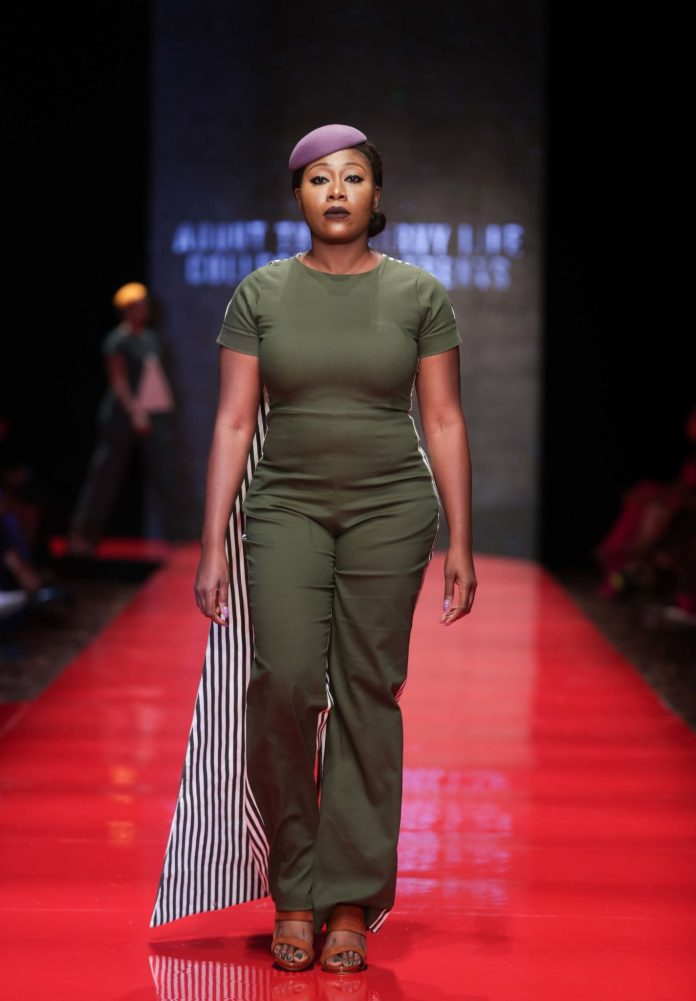 ARISE Fashion Week 2018 Day 1: About That Curvy Life Collective (FIA) 9