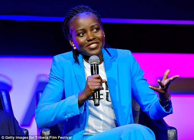 'Colourism Is The First Child Of Racism'- Lupita Nyong'o 1