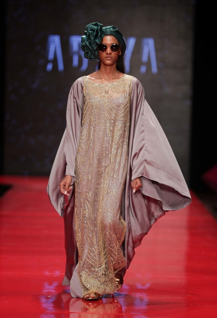 ARISE Fashion Week: Checkout Stunning Photos From The Runway - Day 1 10