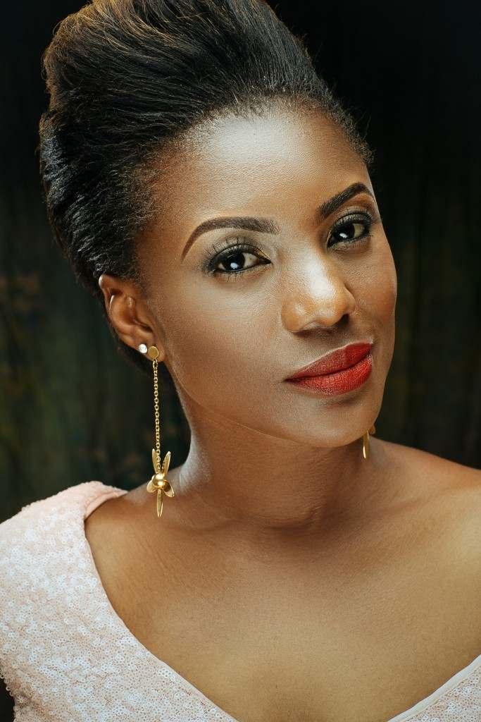 Why I Dumped Medicine For Nollywood - Kiki Omeli 1