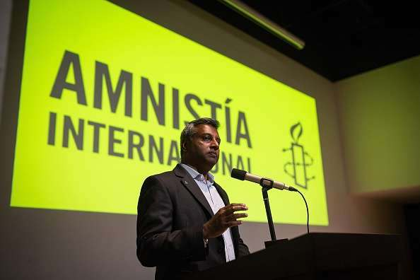 Plateau Killings: Amnesty International Accuse Federal Government Of Encouraging Murderers 1