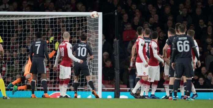 Arsenal 4 CSKA Moscow 1: Aaron Ramsey And Alexandre Lacazette Doubles Give Gunners Deserved Win 2