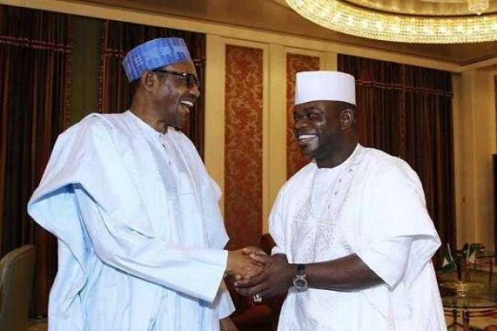 Yahaya Bello: If Buhari Asks Me To Jump Into Fire, I Will Not Hesitate To Do It 2