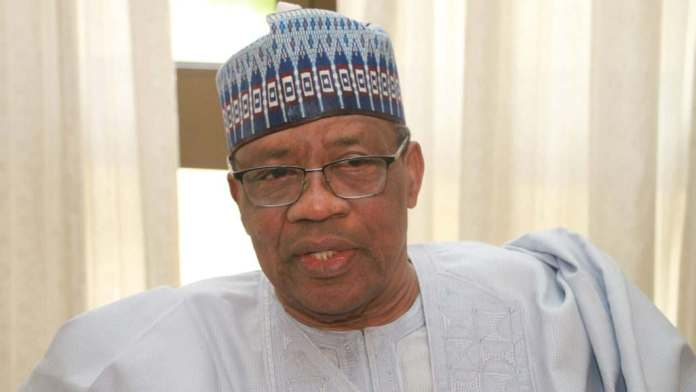 """It's Time For Myself, Obasanjo And Buhari To Allow A Younger Generation To Lead"" - Babangida 2"