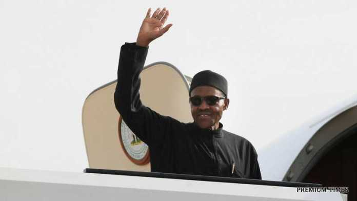 President Buhari Will Make A Private Visit To London Next Week 2
