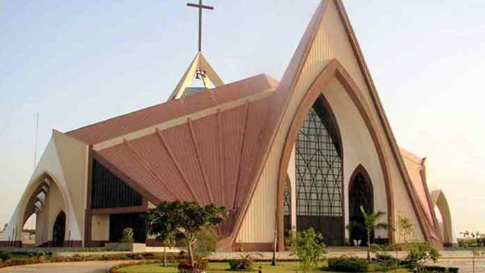 Abuja Authorities Announce Plans To Remove Churches From Residential Areas 3