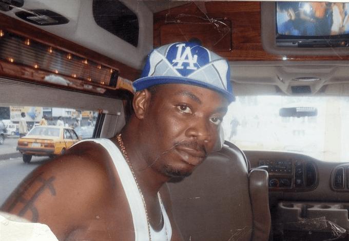 #ThrowbackThursday: 5 Throwback Photos Of Top Nigerian Musicians 5
