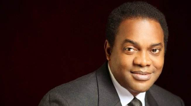 2019 Elections: Why We Endorsed Buhari After Dropping Jerry Gana And Donald Duke - SDP 2